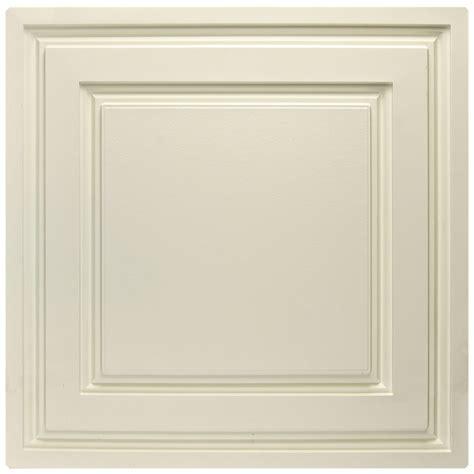 Vinyl Ceiling Tiles 2x2 by Stratford Vinyl Decorative Ceiling Tiles Sand 2x2 Tiles