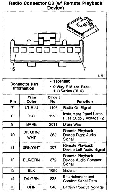 Gm Xm Wiring Diagram by I A 2002 Chevy S10 With A Delco Model 15071662