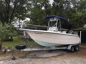 2002 Sea Fox 21 Power Boat For Sale In Jersey Village  Tx