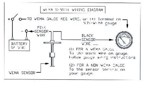 Stratos Boat Fuel Selector Valve by Troubleshooting Teleflex Tachometer Gauges Readingrat Net