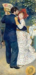 Renoirs Full Length Paintings At The Frick Collection