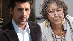 Patrick Dempsey Divorce From Wife Rochelle Parker — His ...