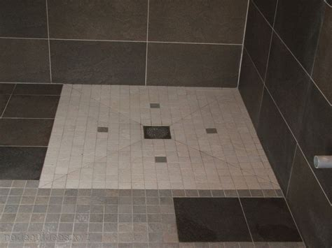 salle de bain carrelage ardoise carrelage salle de bain aubade