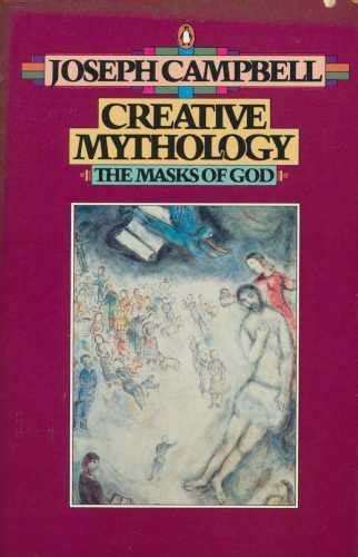 masks  god book series