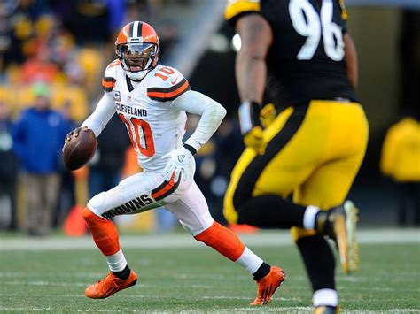 Robert Griffin III says he turned down offers from ...