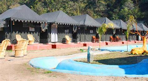 Green Cottage Rishikesh C 04 On The Banks Of Jungle River With Swimming Pool