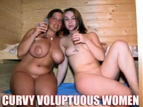 Barepass Mobile Porn Curvy Voluptuous Women