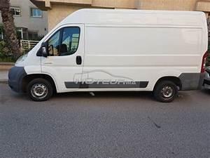 Jumper Occasion : citroen jumper occasion maroc annonces voitures ~ Gottalentnigeria.com Avis de Voitures
