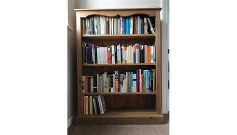 'custom Design' Country Style Bookcase