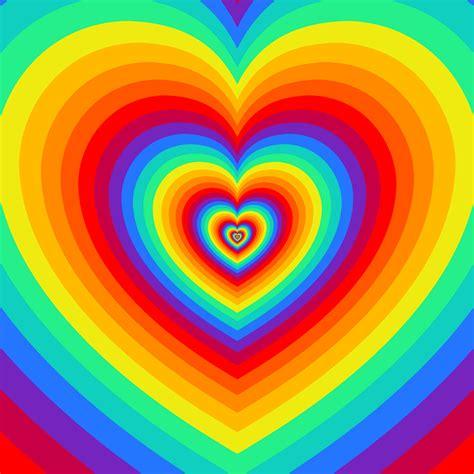spinning wheel i you hearts gif by feliks tomasz konczakowski find