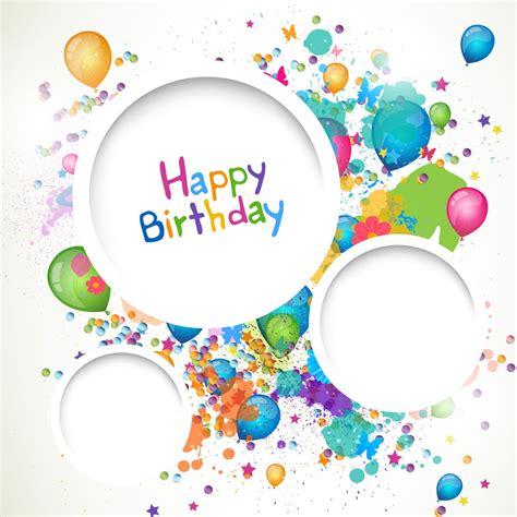 Birthday Card Photo by Free Birthday Ecards Greeting Birthday Cards Elsoar