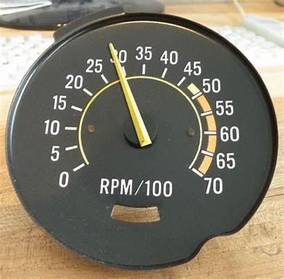 Tachometer Gm Reading Tach Fix Too Way
