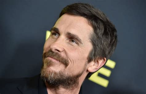 Christian Bale Says Donald Trump Thought Was Bruce