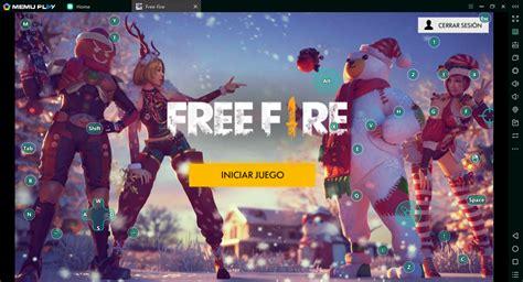 Garena free fire para pc (antes llamado free fire battlegrounds) es un juego que pertenece al género de videojuegos denominado battle royale lamentablemente hasta el momento no existe una forma de jugar free fire battlegrounds sin antes instalar un emulador de móvil, te recomendamos. Juegos De Free Fire Gratis Para Jugar Ahora - Tengo un Juego