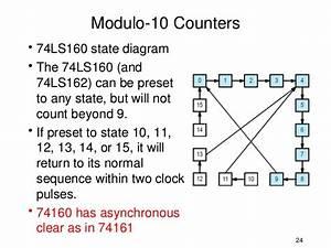 0 9 Counter Circuit Diagram
