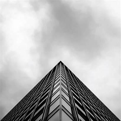 Symmetrical Geometry Buildings Club Architectural Building Instagram