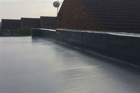 gallery grp fibreglass flat roofing liquid applied membranes grp lining lam