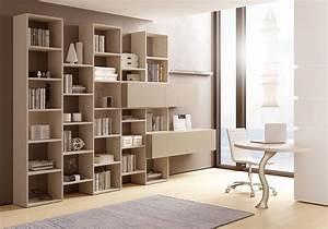 Bibliothèque Moderne Design : biblioth que design ultra moderne unique moretti compact so nuit ~ Teatrodelosmanantiales.com Idées de Décoration