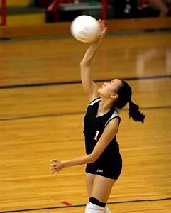 Female Indoor Volleyball Players   www.pixshark.com ...