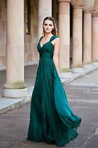 emerald green bridesmaid dress elizabeths bridal With emerald green dress for wedding