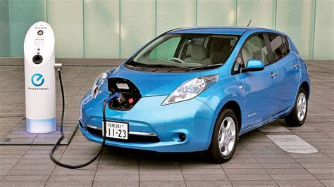 Ev Electric Vehicle by Automakers Won T Focus On Passenger Cars In Ev Drive
