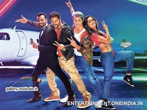 Varun Dhawan Next Movie  Abcd Sequel  Varun Dhawan
