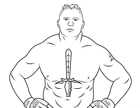 Free Printable World Wrestling Entertainment Or Wwe