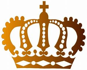 King Crown Clipart No Background - ClipartXtras