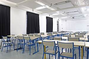 Salle De Classe Blanche  C0438