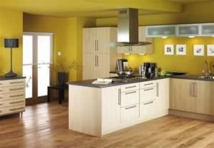 Yellow Interior Paint Ideas