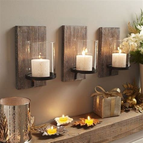 Gorgeous ideas for home decor with stones, flowers and natural items you'll know how to decorate your room with simple stones, how to make awesome vases and carpets from them. Easy DIY Wood Projects for Beginners