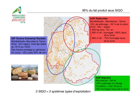 chambre d agriculture haute savoie panorama des filières agricoles en pays de savoie par