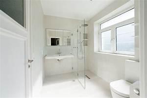Putz Badezimmer Wasserfest : fugenlose badgestaltung modern badezimmer k ln von einwandfrei f r menschen die das ~ Sanjose-hotels-ca.com Haus und Dekorationen
