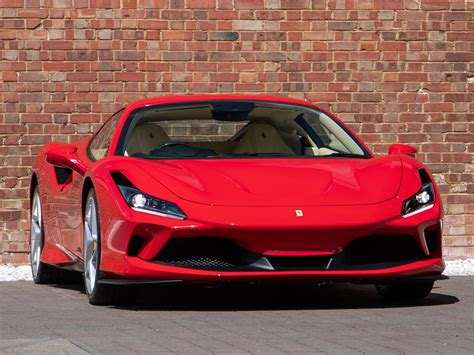 Please consult other sources before making the big move! 2020 Ferrari F8 Tributo - First Available UK SOLD | Car And Classic