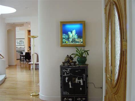 wall aquarium bedroom decor design bedroom decor lights