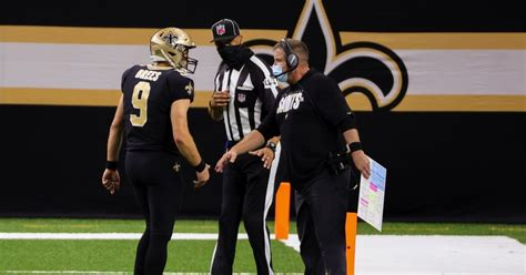 Sean Payton open to the idea of New Orleans Saints playing ...