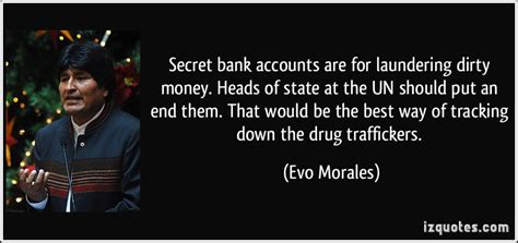 What Should I Put At The End Of A Resume by Secret Bank Accounts Are For Laundering Money Heads Of State At The Un Should Put An End