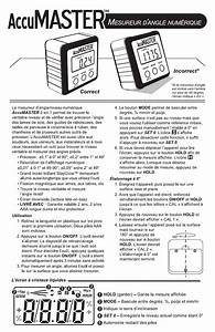 Calculated Industries 7534 Accumaster Digital Magnetic