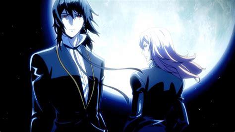 noblesse awakening episode   ova anime
