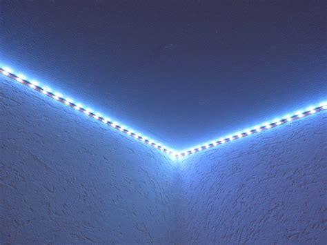led streifen deckenbeleuchtung testbericht lighting 174 flexibler rgb led streifen mit wechselnden farben und fernbedienung