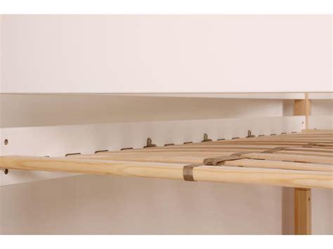 flexa classic etagenbett flexa classic etagenbett mit schr 228 ger leiter wei 223 lasiert