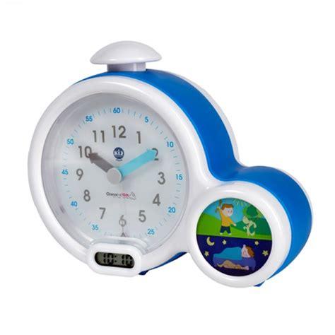 siege auto bebe solde soldes mon premier réveil bébé kid clock bleu 20
