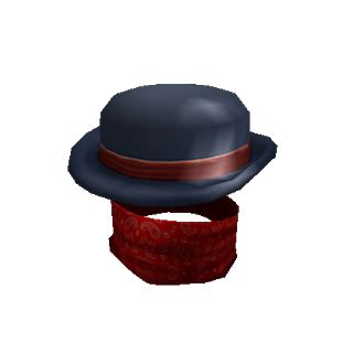 thejkids roblox updates classy bandit hat review