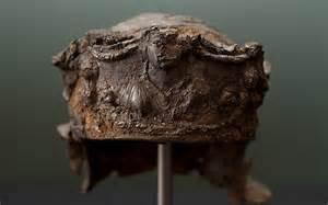Roman Helmets Found