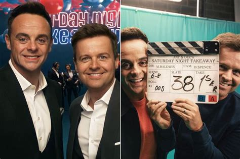 Declan Donnelly - News, views, gossip, pictures, video ...