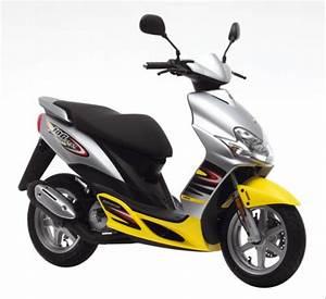 Yamaha Jog R  Rr