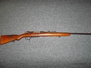 Mauser  Argentine 1909 For Sale