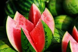 watermelon - Fruit Photo (31188721) - Fanpop