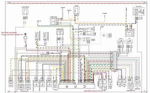 Gn 9475  Ktm 300 Xc W Wiring Diagram Schematic Wiring