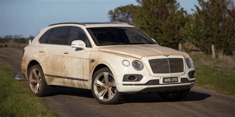 bentley suv 2016 bentley bentayga review caradvice